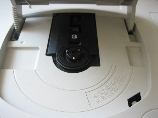 Boxed Saturn Vcd version - Click Image to Close