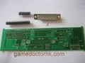 Bung CD 7 PCB main board